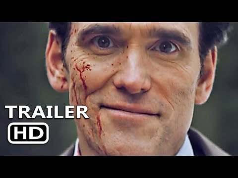 The House That Jack Built Official free Full online (2018)