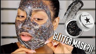 GLITTER PEEL OFF MASK - IRISBEILIN Mp3