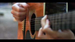 Gibson & Bronzini - The Other Thing (Acoustic Version)