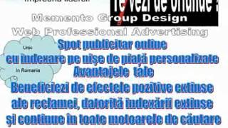 Agentie publicitate online, agentie web design, agentie promovare si programare web(, 2012-06-06T13:08:31.000Z)