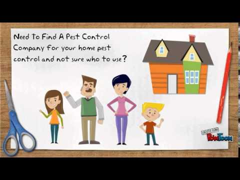 No 1 Free Pest Control Quotes Directory