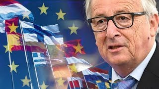 EU ON THE BRINK: The AfD Threatens 'DEXIT' after 'BREXIT'!!!