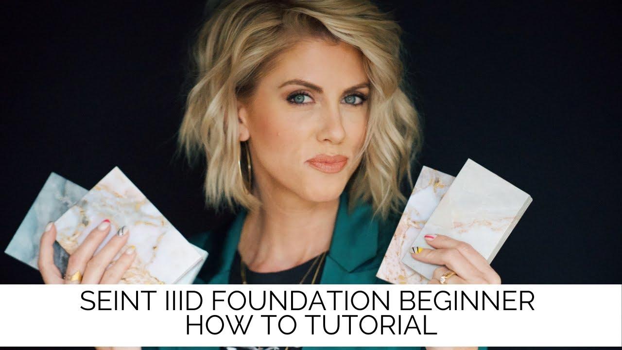 Maskcara Beauty Beginner How to Tutorial