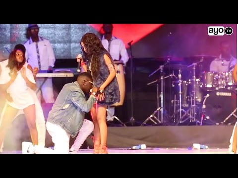 FULL VIDEO: Baraka The Prince FIESTA 2016 Dar es salaam performance