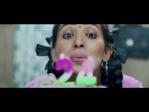 Lalbaugchi Rani Official Trailer - Marathi Movie