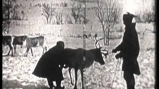 The Lapps / Les Lapons (1908)