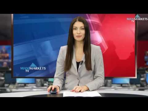 Недельный прогноз Финансовых рынков 09.12.2018 MaxiMarketsTV (евро EUR, доллар USD, фунт GBP)