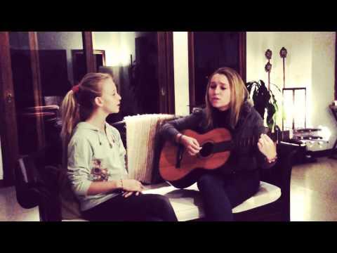 Love - Lennon & Maisy (cover by Megan & Irina B)
