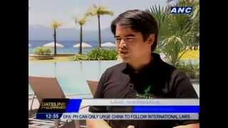 Legazpi, Albay: Land of Adventure