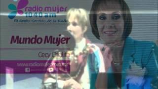 Gambar cover La conversación, Mundo mujer con Ceci Chalita