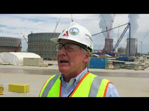 Nuclear Energy Creating Jobs and Emissions Free Electricity in GA and the Nation