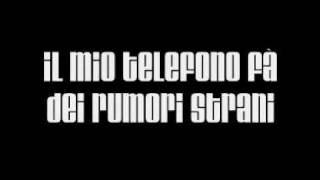 Richiami Domani - Club Dogo (Testo)