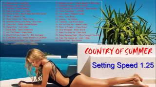 Mix Country Songs 2018 ★ Country Of Summer 2018