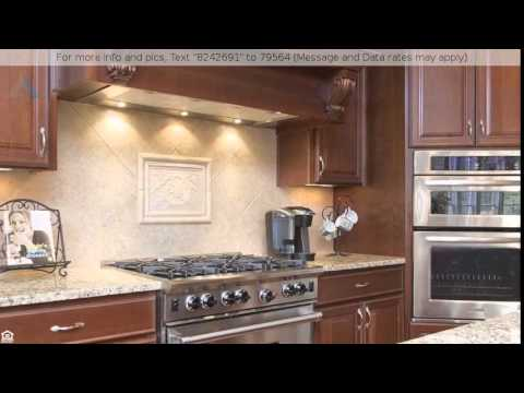 $725,000 - 3010 Royal Forrest Drive, Raleigh, NC 27614
