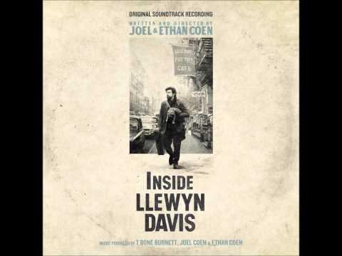 Hang Me, Oh Hang Me  Oscar Isaac Inside Llewyn Davis OST