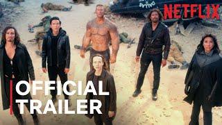 Umbrella Academy Season 2 Trailer 2020 Netflix Breakdown and Marvel Easter Eggs
