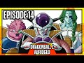 DragonBall Z Abridged: Episode 14 - TeamFourStar (TFS)