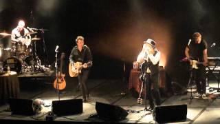 Take your love away Elliott Murphy Théatre Charcot Marcq en Baroeul 2015 10 03