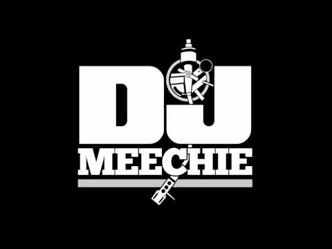 DJ Meechie - Ride @ 5 Mix On Hot 93.7 FM (May 18th 2015)