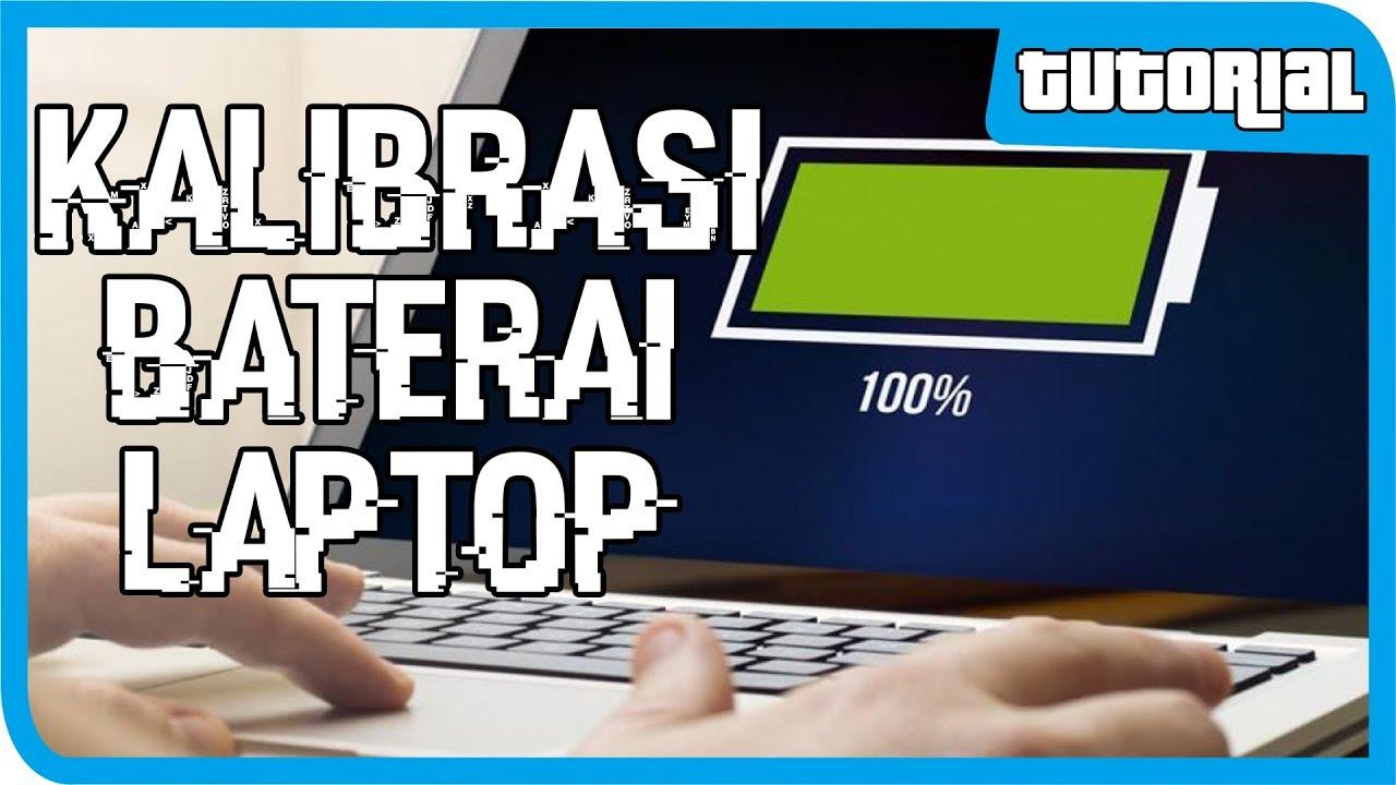 Cara Memperbaiki Baterai Laptop Yang Rusak Drop Part 1 Youtube