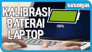 Cara Memperbaiki Baterai Laptop yang Rusak/DROP