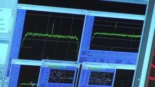 Rosetta calls home