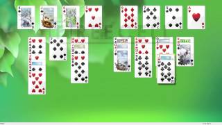 Solution to freecell game #30653 in HD