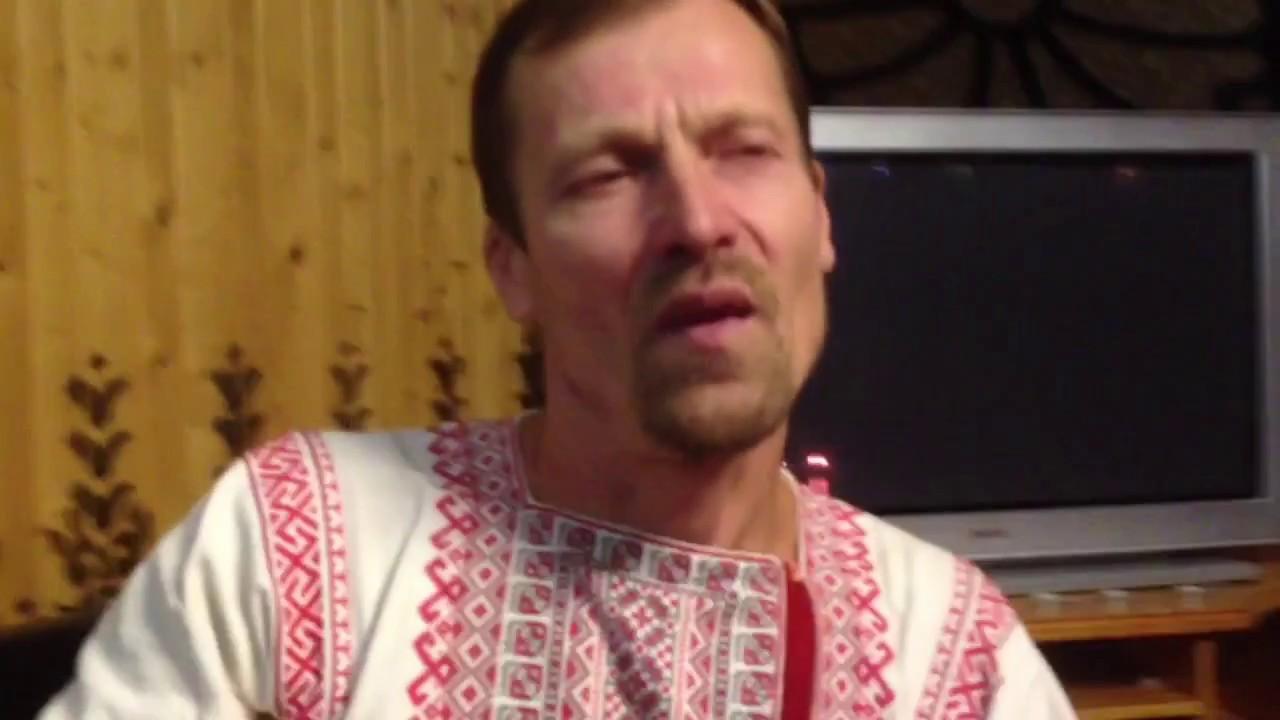 Наигрыш Полянщина на балалайке - Александр Кормильцев