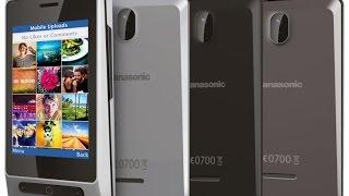 Panasonic GD31 Review   Mobile Talk News