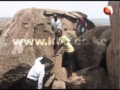 Magical Scenes focuses on Kit-Mikaye in Kisumu County