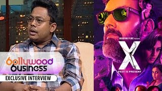 Shiladitya Bora, CEO - Drishyam Films On X: Past Is Present