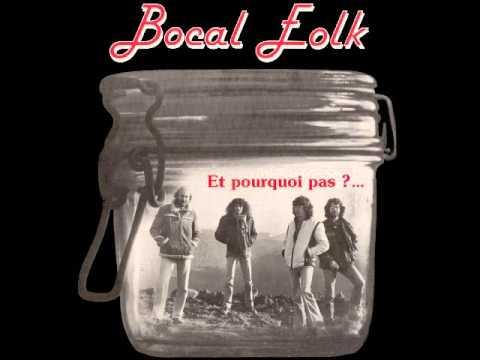 Bocal Folk [FRA] - a_2. Recommencer ma vie.