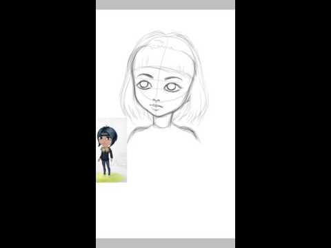 Рисую аватара | Аватария