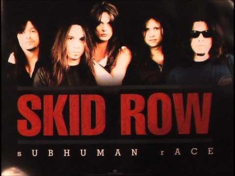Skid Row - Breakin' Down (Remix) mp3