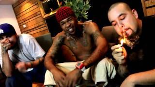 """West Kept Secrets"" Ft Compton Menace of Black Wall Street/I Gotta Pistol Ft Kstyle & Menace"