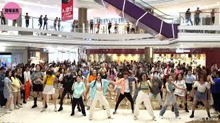 Download 随唱谁跳南京站第4次KPOP随机舞蹈 KPOP Random Dance Game in Nanjing, China (4th) P1