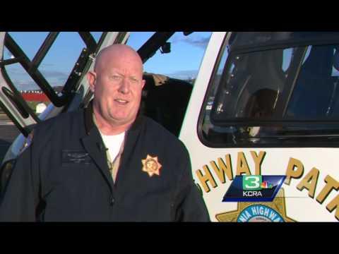 CHP helps rescue lost snow boarder near Heavenly Resort