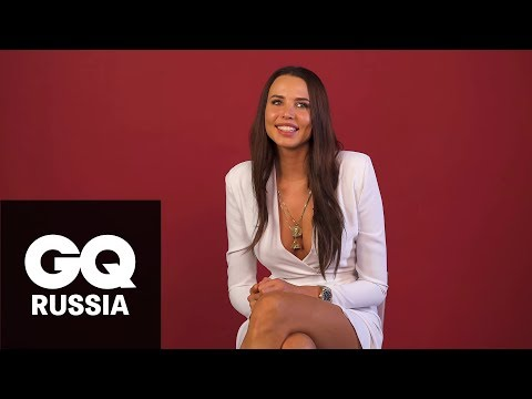 Анастасия Решетова угадывает