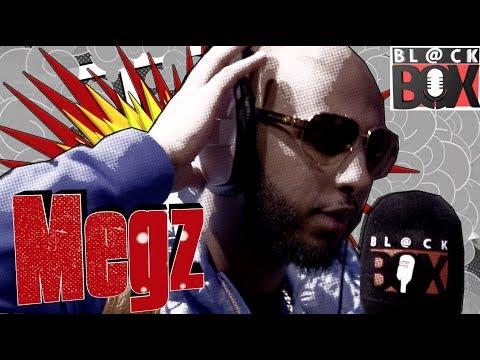 Megz | BL@CKBOX S14 Ep. 1