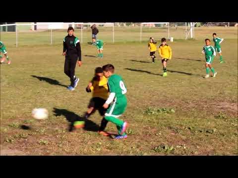 U 10 Bothasig FC vs Durbanville FC 16 September 2017
