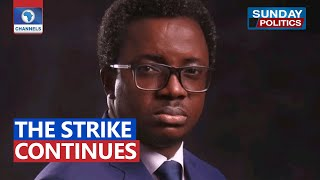 Doctors' Strike: We Can't Be Bullied By Labour Minister - NARD President