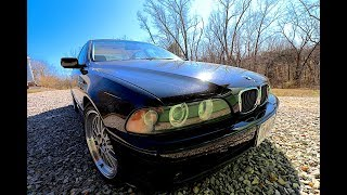 5000 Miles in The BMW E39 530i After The Rebuild !!! Has It Been Reliable ???