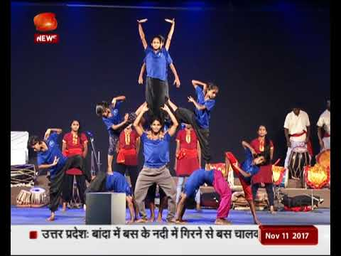 Rang Tarang: Weekly programme on art, culture and entertainment|11/11/17