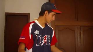 Ejercicios de pitcher de beisbol Parte #2