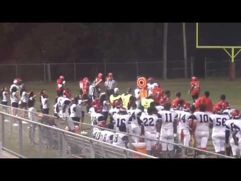 Leflore County High School vs. Philadelphia High