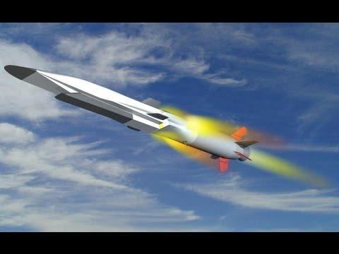 Супероружие в действии. Российская ракета «Циркон» достигла восьми скоростей звука