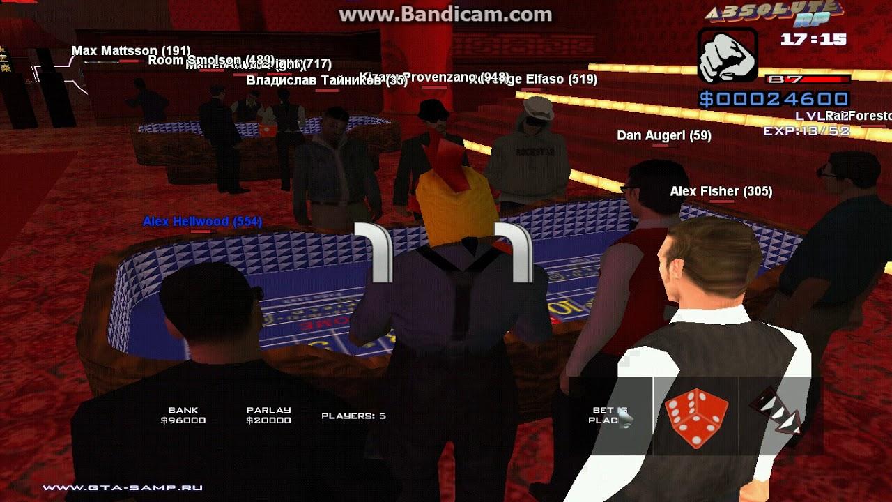 Как играть в казино на абсолют рп казино здесь выигрывают реальные деньги