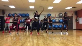 "Zumba with MoJo: ""Dinero"" ft. DJ Khaled & Cardi B by Jennifer Lopez Mp3"