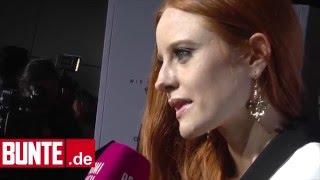 Barbara Meier - Darum Versteckte Sie Ihre Liebe - Bunte Tv