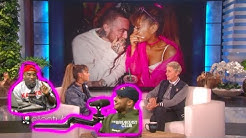 mac miller and ariana grande talking about each other for 3 minutes
